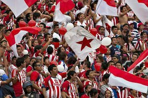Los países más apasionados por el fútbol