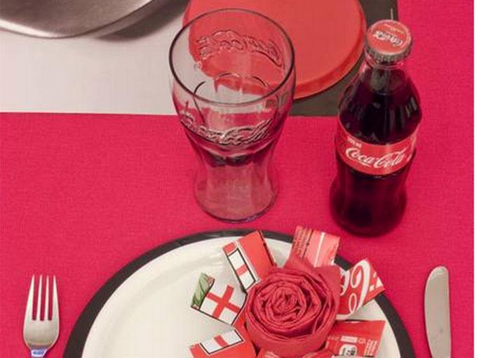 El  nuevo reto de Coca-Cola para atraer consumidores