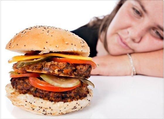 ¿La depresión inhibe la diferencia de sabores?