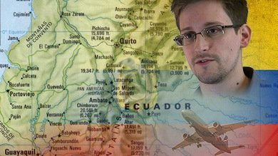 ¿Por qué Ecuador da asilo político a exiliados?