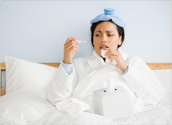 Empleados con gripe: cuándo deben reintegrarse al trabajo