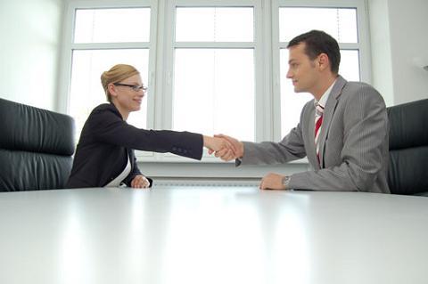 Cómo habla tu cuerpo en una entrevista