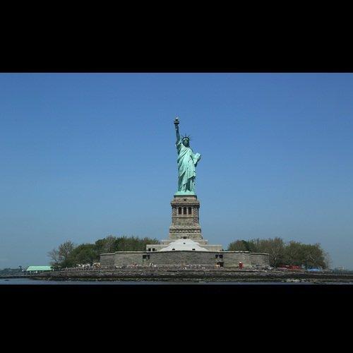 Enterate qué hay dentro de la Estatua de la Libertad