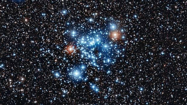 Descubren una nueva clase de estrella
