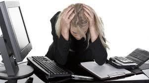 Repercusiones del estrés laboral en el cuerpo