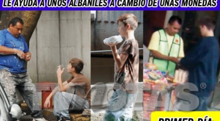 Los escándalos más sonados en la familia 'Cantinflas'