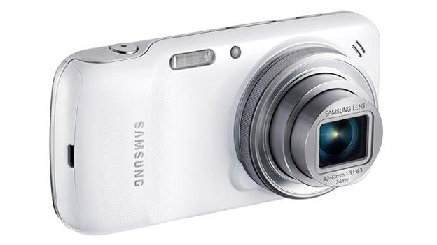 Samsung Galaxy S4 Zoom: Características, precio y fotos