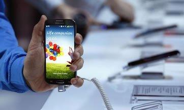Así es el Galaxy S4 más rápido que prepara Samsung