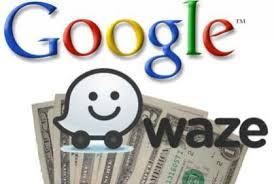 Google adquiere Waze