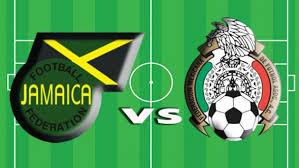 VER JAMAICA VS. MÉXICO EN VIVO ONLINE - CONCACAF 2013