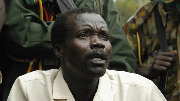 Así afecta Kony y su grupo armado al medio ambiente