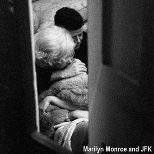 El video prohibido de Marilyn Monroe y John F. Kennedy