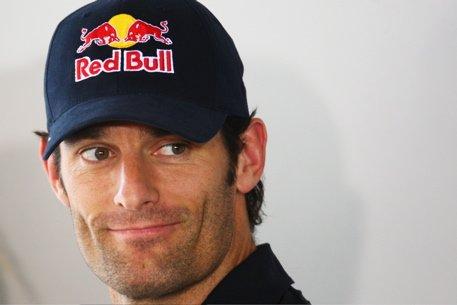 Mark Webber abandona la F1