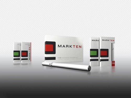 Así es MarkTen el cigarrillo electrónico de Marlboro