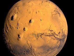 ¿Hubo oxígeno en Marte antes que en la Tierra?