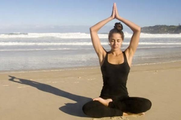 Cómo ayuda la meditación a graduarte