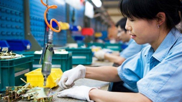 El pedido de los empresarios mexicanos a China