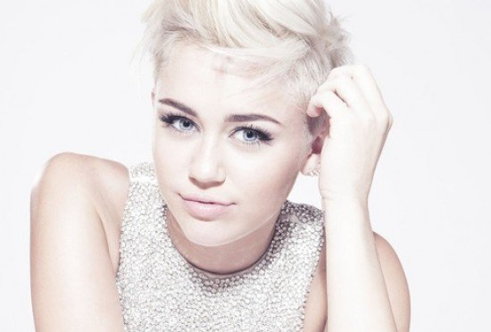 Video: Baile sensual de Miley Cyrus
