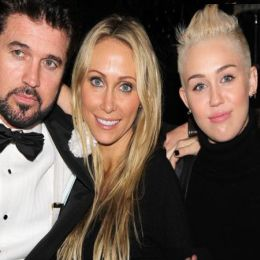 Los padres de Miley Cyrus se divorcian tras 19 años juntos