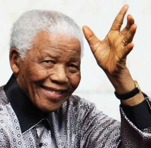 ¿Sabías que Nelson Mandela tiene seis nombres? Enterate por qué
