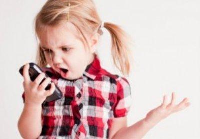 Cómo son los niños de la era digital