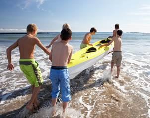 Consejos para encontrar el mejor campamentos de verano