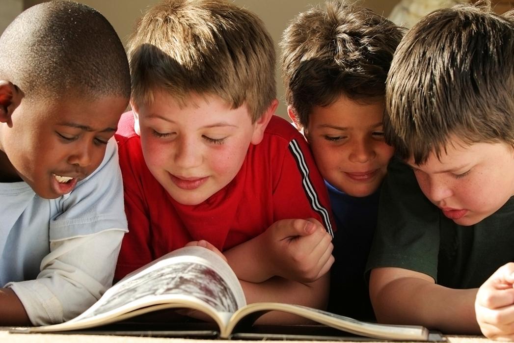 Cómo incentivar a los niños a leer