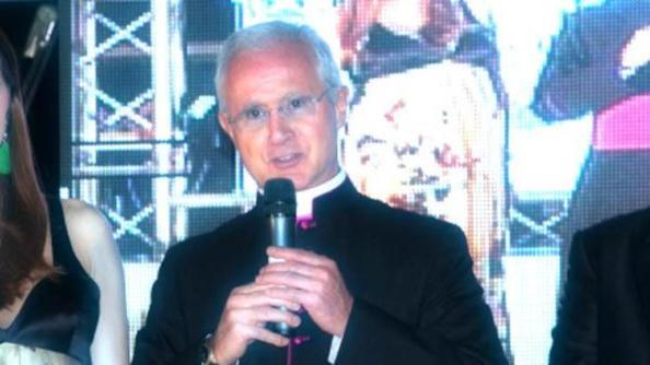 Obispo del Vaticano preso por corrupción