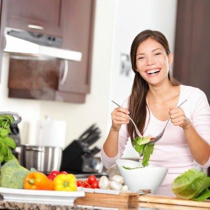 Enterate en qué consiste la nutrición celular