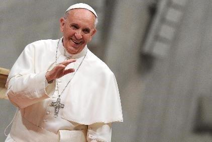 Homenaje al Papa: Francisco ya tiene tango propio