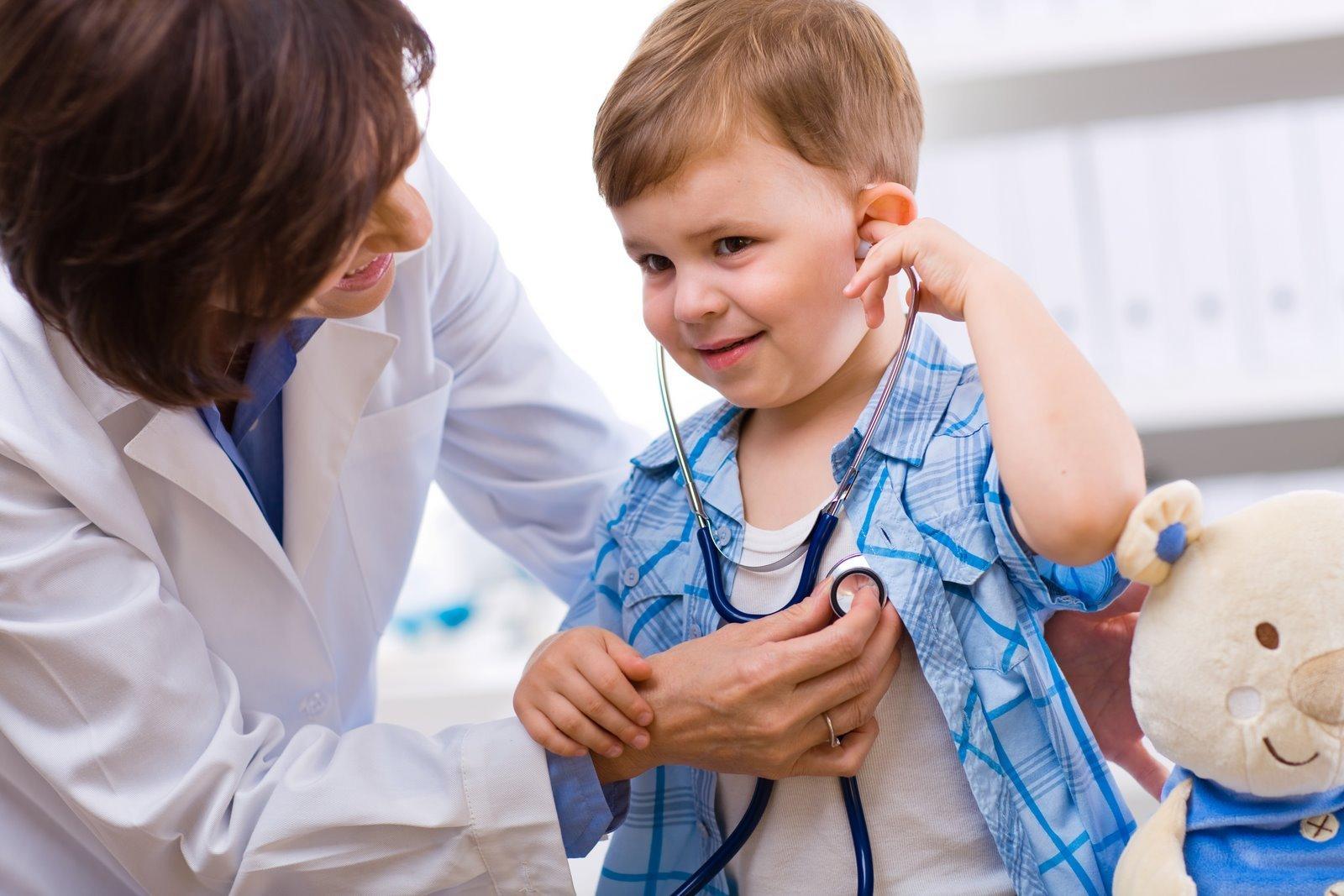 Información que el pediatra jamás te va a decir