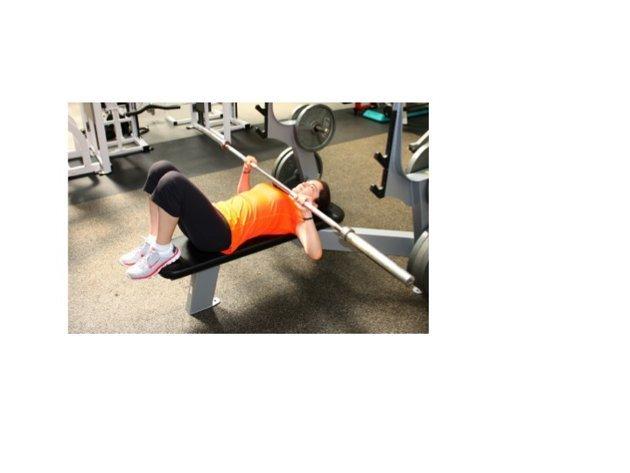 Rutina de ejercicios que toda mujer debe hacer