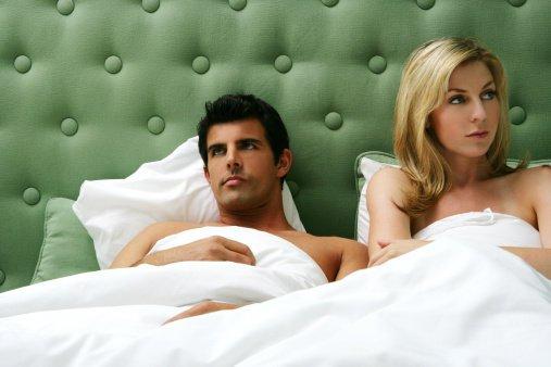 Cómo es la intimidad en las relaciones de larga duración