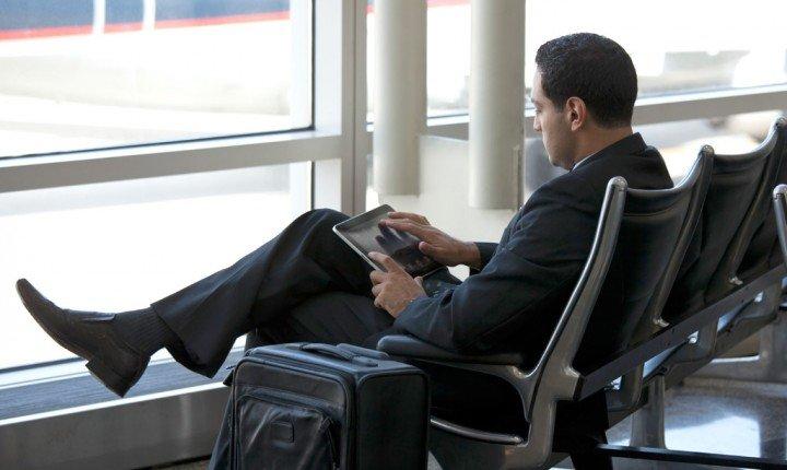 Qué tablet es la ideal para llevar en tu viaje