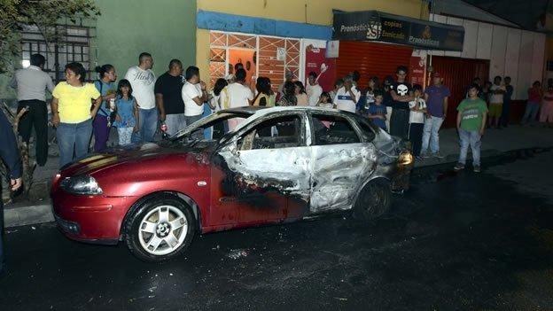 Mueren cuatro por balacera en Tepito