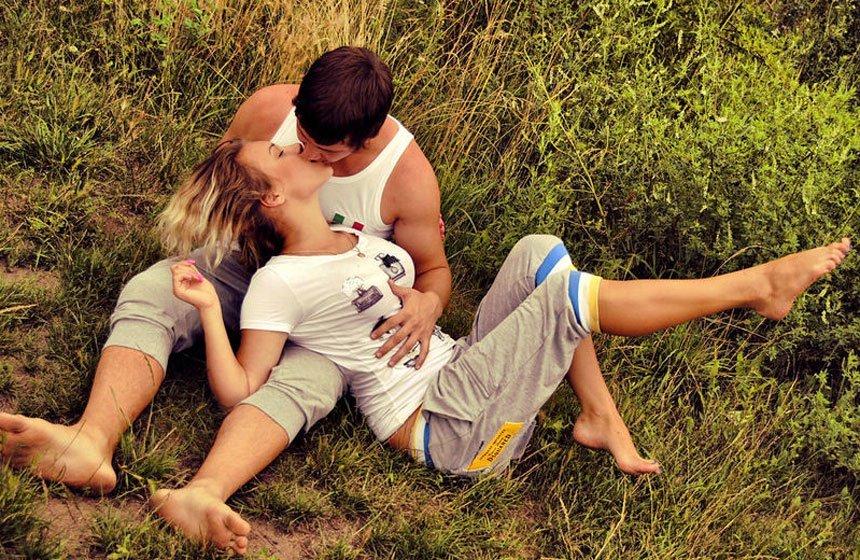 Receta infalible para una larga relación de pareja
