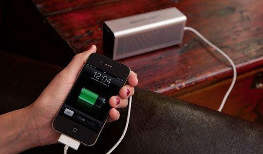 ¿Un smartphone puede dar una descarga eléctrica letal?