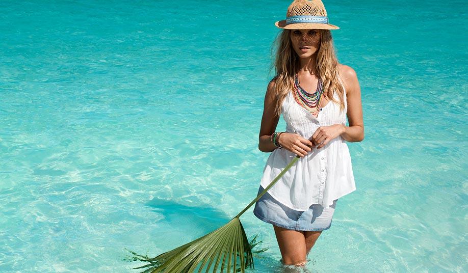 Tendencia en la playa: Qué usar y qué no