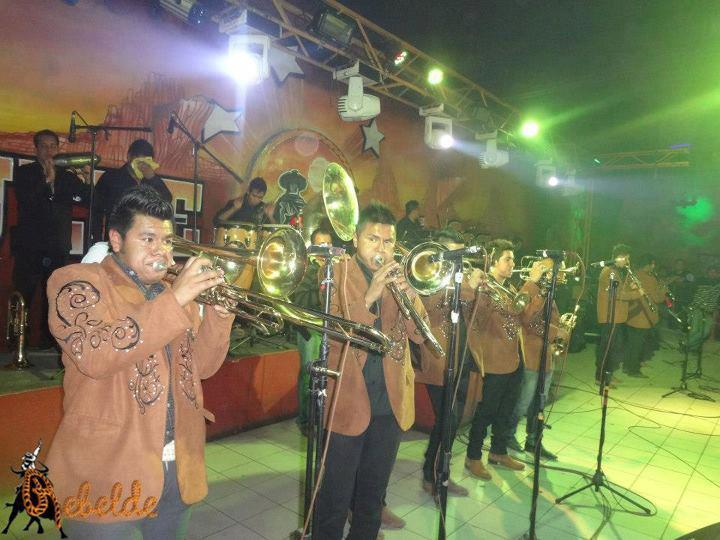 Secuestran a 32 músicos gruperos de Iztapalapa