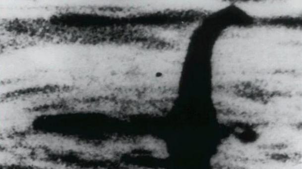 Resuelven el misterio del Lago Ness