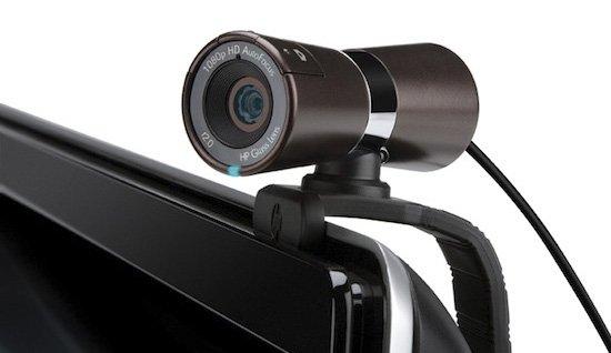 Cómo prevenir el espionaje a través de la cámara web