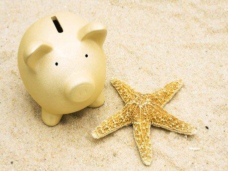 Cómo ahorrar dinero en vacaciones