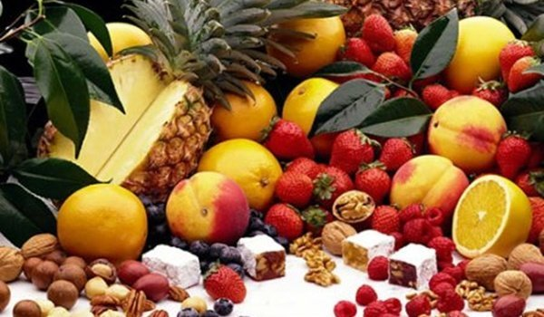 Qué alimentos consumir para prevenir lesiones