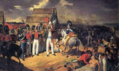 Historia de México: guerras que no aparecen en los libros