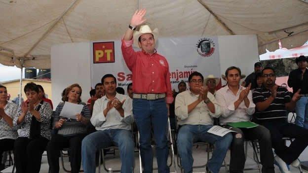 Los proyectos del primer alcalde gay de México
