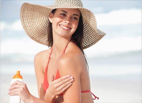 Qué bloqueador solar es mejor - Cuidado de la piel
