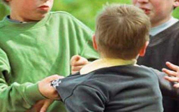 Un arma para detener el bullying