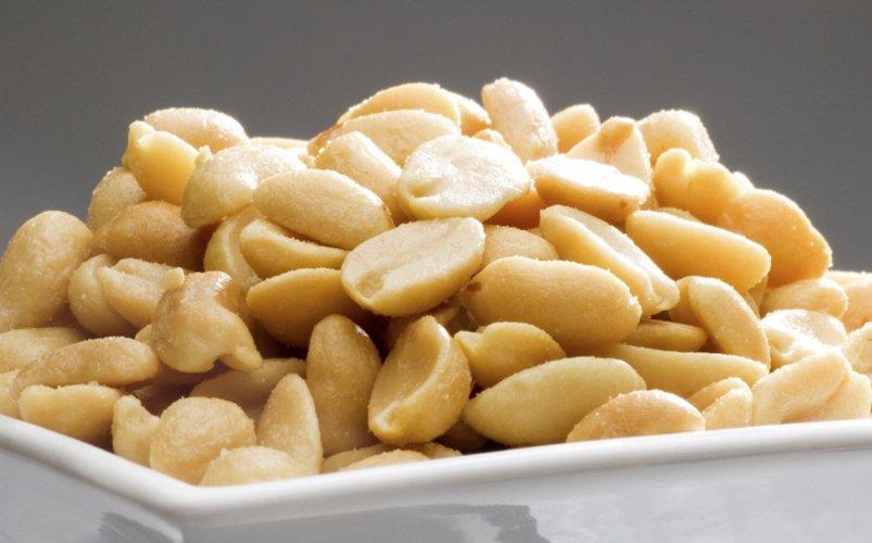 Beneficios de comer cacahuate - Ventajas del maní