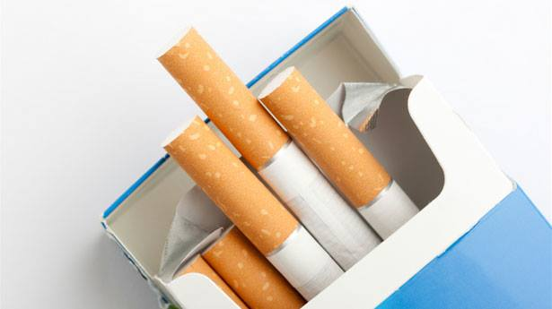 Cajetilla de cigarrillos inteligente anima a dejar de fumar