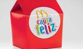 Multan a McDonald's por mentir a los clientes